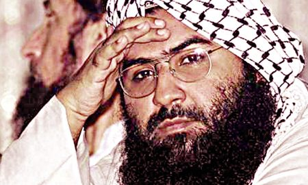Massoud Azhar Global Terror