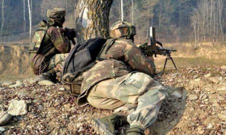 Encounter, Army, Terrorists