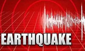 Earthquake Andaman