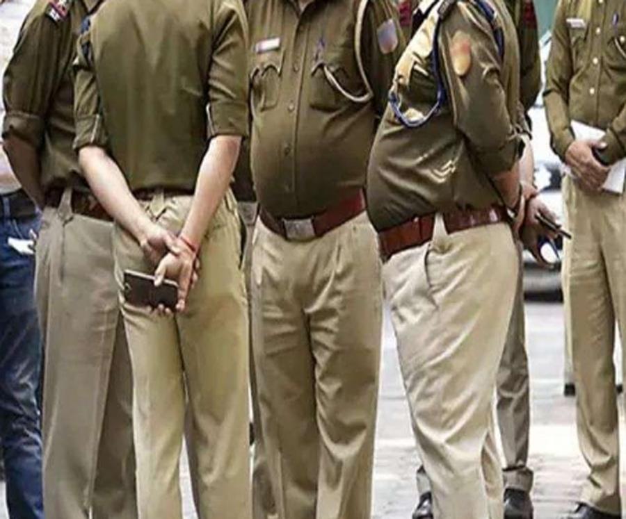 Rajasthan: Six policemen suspended