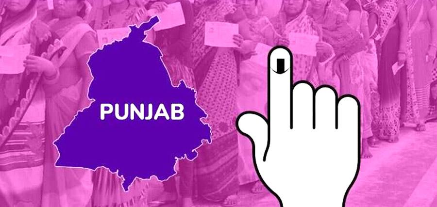 punjab lok sabha election 2019