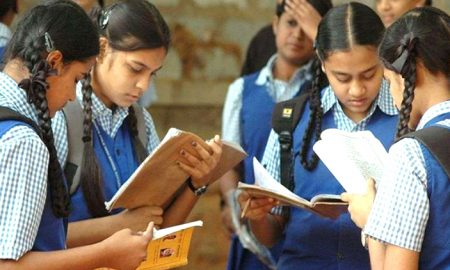 Students with 95 percent marks failed