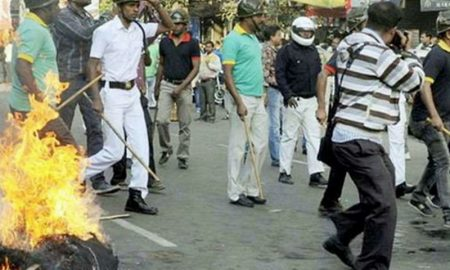5 news of killing of BJP workers, Amit Shah sought report from Mamta Government