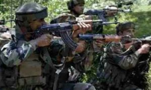 Anantnag encounter: Two terrorists pile
