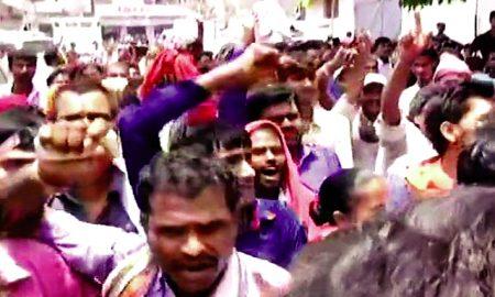 Bihar: 129 children die from foil fever