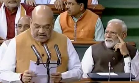 Budget session: newly elected MPs including Modi, Rajnathi swear oath