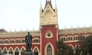 Calcutta, High, Court