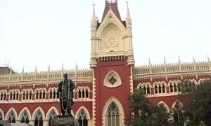 Calcutta, High, Court