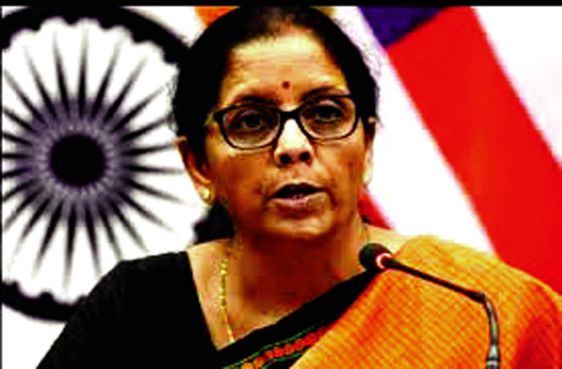 Challenges of Agriculture Sector In Government Preferences: Sitharaman