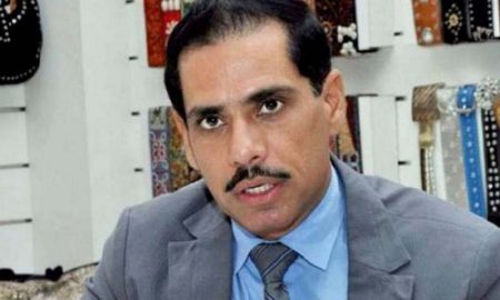 Court allows Robert Vadra to go abroad