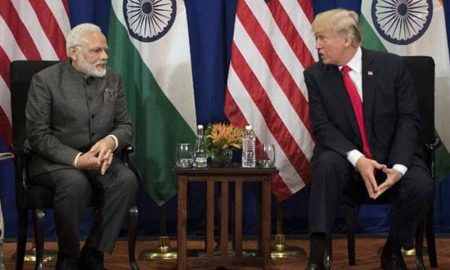India raises custom duty on 28 US products, responds to raising Tariff of Trump