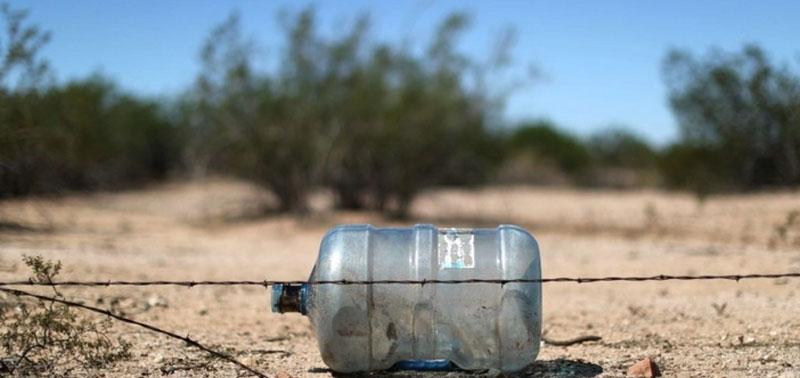 Indian girl dies in desert desert