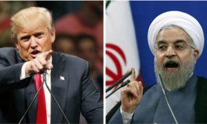 Iran, America