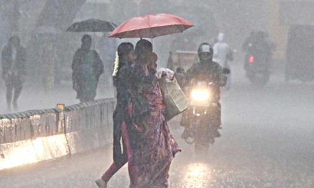 Monsoon caught speed after slow start