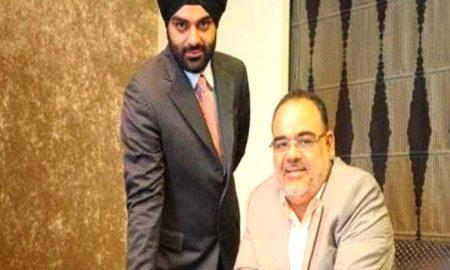 Ponty Chadha's son Monty arrested accused of cheating more than 100 crores of Delhi liquor mafia
