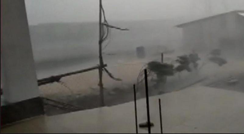 Thunderstorms, rain wreaks havoc, 17 deaths