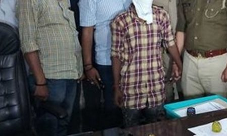 Two crore heroin recovered from Kanpur station