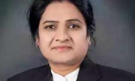UP case against 3 in case of murder of UP chairperson