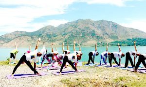 Understanding the Boogship of Yoga
