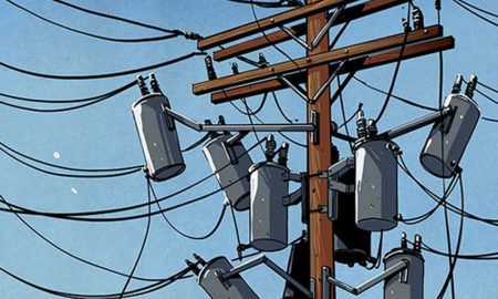careful! Transformer will tell where power thief