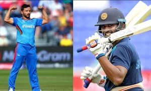 World Cup: A match between Sri Lanka and Afghanistan today
