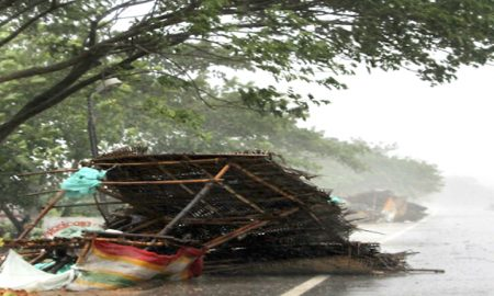Fannie Hurricane: 5.5 lakh homes were damaged in Odisha the government got Rs 9 thousand crore