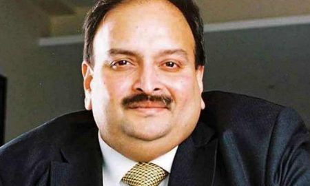 pnb scam ed says in the bombay high court the choksi is fugitive his petitions are canceled