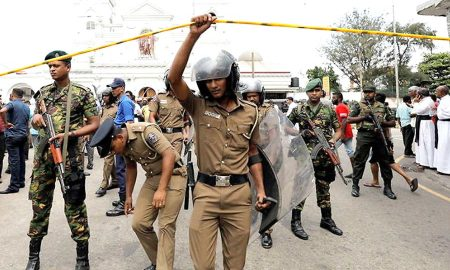 Sri Lanka: 9 Muslim Ministers Decide to Resign After Communal Violence
