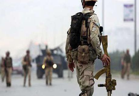 Ceasefire in Afghanistan