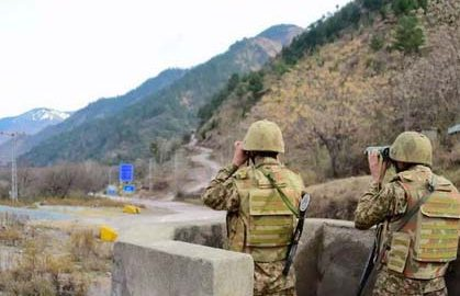 93 militants killed after the Pulwama attack