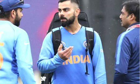 BCCI: Virat captain on West Indies tour