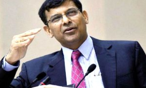 Bank of England: Rajan did not apply for the post of governor said - I do not have a political understanding there.