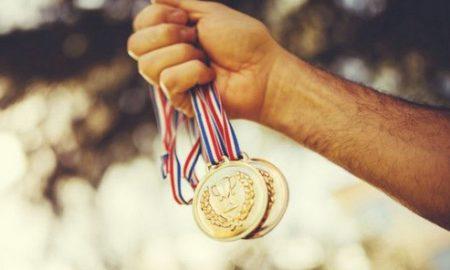 Bhalothia won the gold medal in Sri Lanka