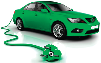 Budget promotion of electric vehicles