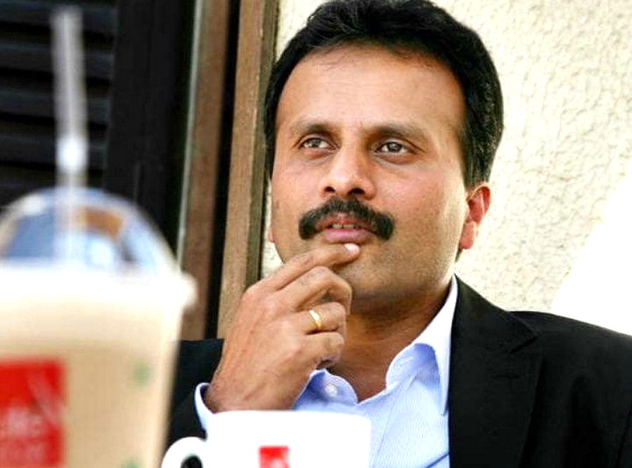 CCD: MLA friend of founder said - Siddhartha was not disturbed if he was alive