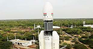 Chandrayaan-2 launches tomorrow