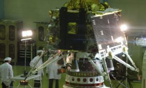 Chandrayaan launches will be launched on July 15