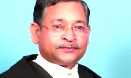 Chief Justice allowed CBI to file case against High Court judge