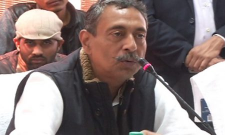 Citadels and forts are not maintained by private companies: Singh