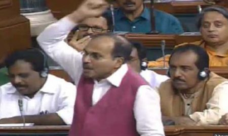 Congress, issue of other opposition parties on Karnataka issue