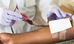 Dera followers follower donated blood donation