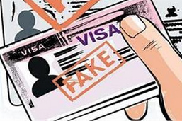 Fake Travel Agents Punjab