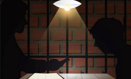 Four Badmash Arrested in Murder Case