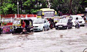 Heavy rain alert in Haryana, Punjab