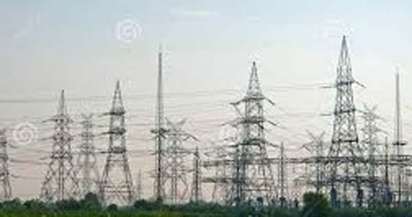 Electricity Declines