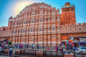 Jaipur Parakote to be included in World Heritage Site