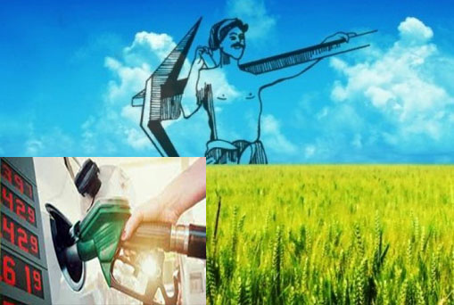 Lack of farmers to be less expensive than diesel: Rambhagat