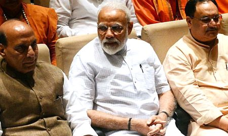 Meetings / Modi said - Presence of all MPs in Parliament is compulsory; No excuse for absence