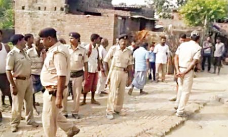 Mob Lynching: 3 people beat up to death for stealing