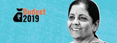 Modi Government's Balanced Budget